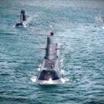 กมธ.ร่างงบประมาณรายจ่ายปี 2564 มีมติ 63 ต่อ 0 เสียง หลังกองทัพเรือส่งหนังสือแจงตัดลดงบฯ เรือดำน้ำเหลือ 0 บาท