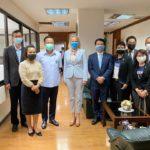 """""""อนุทิน ชาญวีรกูล"""" ยืนยันไทยจัดซื้อไฟเซอร์ได้แล้ว 20 ล้านโดส ล็อตแรกเข้าไทย ก.ค.นี้ ประกาศเปิดกว้างต้อนรับผู้ผลิตวัคซีนรายอื่น ๆ"""