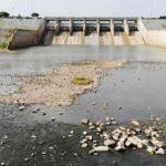 เขื่อนป่าสักฯน้ำแห้ง เหลือ 11 % ส่อแล้งหน้าฝน ผอ.ชลประทานที่ 10 เตือนชาวภาคกลางใช้น้ำอย่างประหยัด กรมชลประทานเร่งสร้างอ่างเก็บน้ำ 3 อ่าง อันเนื่องมาจากพระราชดำริ ช่วยชาวเพชรบูรณ์แก้ปัญหาแล้ง