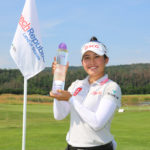 โปรจีน อาฒยา ฐิติกุล คว้าแชมป์ Tipsport Czech Ladies Open