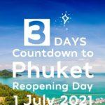 ภูเก็ตวาง 5 มาตรการด้านสาธารณสุข รองรับ Phuket Sandbox จัดสมดุลระบบเศรษฐกิจและสุขภาพควบคู่กัน เป็นพื้นที่นำร่อง เปิดประเทศตามนโยบายรัฐบาล