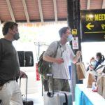 นายกรัฐมนตรีเปิด Samui Plus Model กระตุ้นการท่องเที่ยวหมู่เกาะทะเลใต้ เกาะสมุย เกาะพะงัน เกาะเต่า ชูรูปแบบการท่องเที่ยวที่มีเงื่อนไขในเส้นทางหรือพื้นที่ที่กำหนด (Sealed Route)