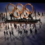 โอลิมปิกฤดูร้อน โตเกียว 2020 เริ่มแล้ว 'United by Emotion' หรือ 'รวมกันเป็นหนึ่งเดียว'