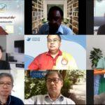 """โครงการเครือข่ายตรวจสอบข่าวปลอมในประเทศไทย จัดเสวนา """" Share มุมข่าวเล่าเบื้องลึกจากคนทำสื่อ<a>ภายใต้หัวข้อ</a>"""" ข่าวบิดเบือนความเชื่อทางศาสนา ขยายความขัดแย้งใน ๓ จังหวัดชายแดนใต้ และข่าวบิดเบือนในการลงทุนขยายพื้นที่อุตสาหกรรมขนาดใหญ่ของภาคใต้"""