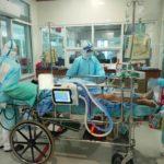 หมอธีระวัฒน์ เตือนอุบัติเหตุที่รอวันเกิดในทุกโรงพยาบาลไทย ระบุบุคลากรทางการแพทย์ภาระหนักจนเหนื่อยล้า อยากเห็นอัศวินขี่ม้าขาวหรือรัฐบุรุษ ที่ทำทุกอย่างไม่ใช่เพื่อคะแนนเสียง