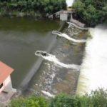 กรมป้องกันและบรรเทาสาธรณภัยชี้พื้นที่เฝ้าระวังน้ำล้นติ่ง น้ำท่วมขัง กรมชลประทานเตือนเขื่อนกระเสียวระบายน้ำเพิ่ม
